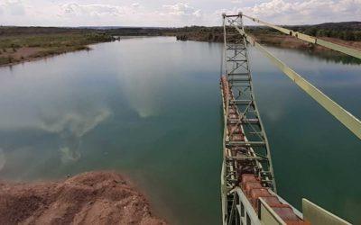 Der Sulzer See