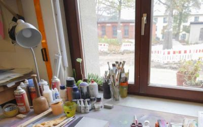 Ateliers im Wächterhaus